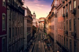 Portugal's Golden Visa's Golden Run Continues— Investments Rise by 15% in 2017