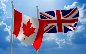 Invest Your Way Into Canada or Britain Via QIIP and UK Tier 1 Investor