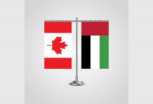 UAE Citizens Can Travel Visa-Free to Canada From June 5, 2018